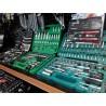 Профессиональные  инструменты и оборудование для СТО