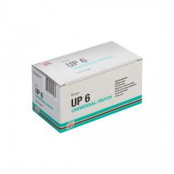 Универсальный пластырь TIP TOP UP 6 (43 Ø) (упак. 50 шт.)