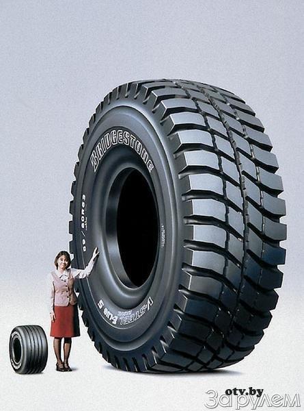 Зимние шины - как правильно выбрать