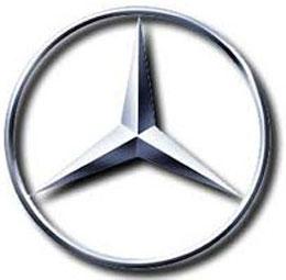 Запчасти Mercedes