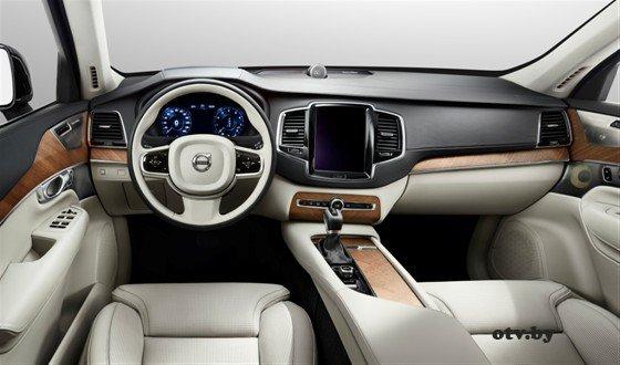 Volvo прекратила выпуск XC90