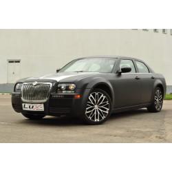 Компания Lux-Auto