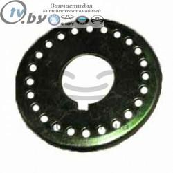 E03000030112 Защита ролика Geely CK/CK2