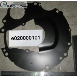 E0200001011 Защита маховика Geely CK/CK2