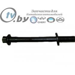 E010500901-01 Болт головки цилиндров (длинный) Geely CK/CK2