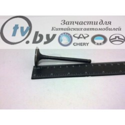 E0100005011 Клапан впускной 1106018028 Geely CK/CK2