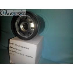 E020800005 Фильтр масла 1106013221 (Geely CK, MK) Geely CK/CK2