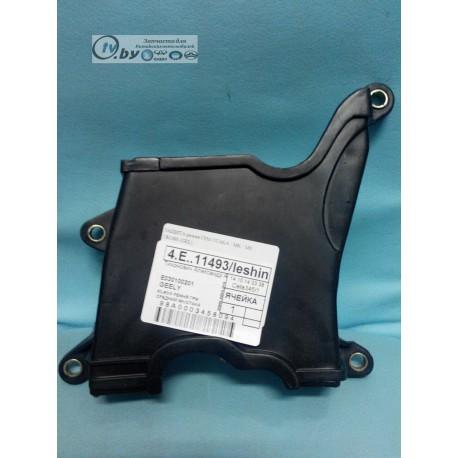 E030100201 Защита ремня ГРМ Geely CK/CK2