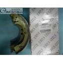 140306018001 Колодки тормозные задние комплект Geely CK/CK2