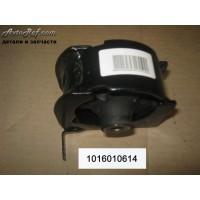 1016010614 Подушка двигателя передняя (Geely SL)