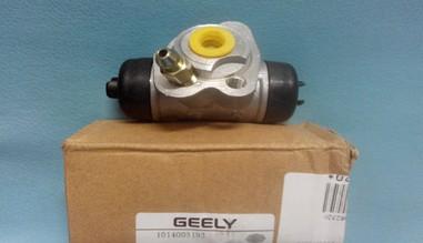 1014003192 Цилиндр тормозной задний левый Geely MK