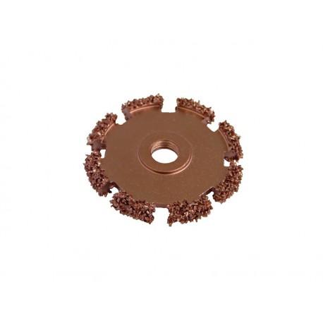Шероховальное кольцо К 18 диаметр 5*50 мм