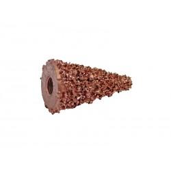 Шероховальный конус З 18 диаметр 25*50 мм