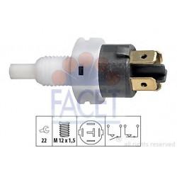 FACET 7.1086 Выключатель фонаря сигнала торможения