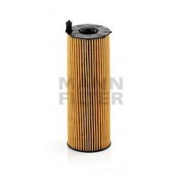 HU8001X Фильтр масляный MANN