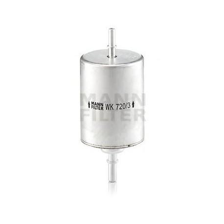 WK720/3 Топливный фильтр MANN