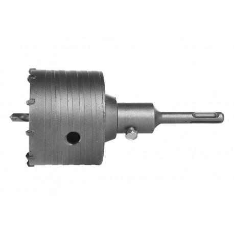 9018-SDS-HD80 Коронка кольцевая 80 мм