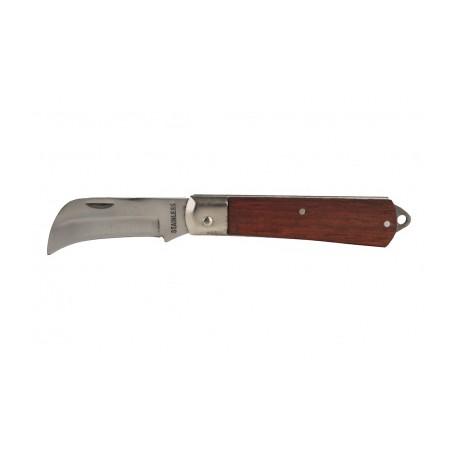 1076-04-KW2 Нож садовый
