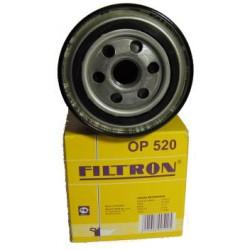 OP520 Фильтр масляный FILTRON