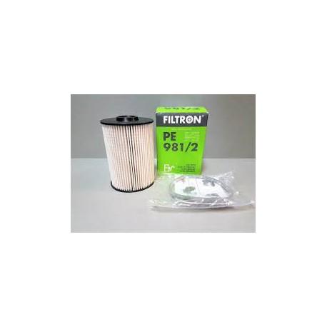 PE981/2 Фильтр топливный FILTRON