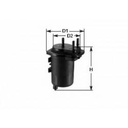 MGC1684 Фильтр топливный CLEAN FILTERS