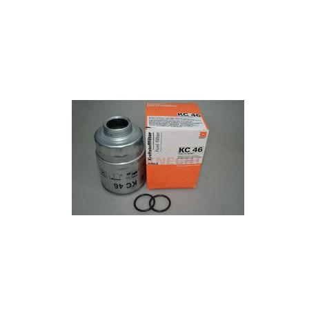 KC46 Фильтр топливный KNECHT
